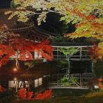 紅葉に染まる古都、京都で、舞妓さんの美しい写真を残してみませんか?