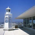 予約・見学料不要!ホテルの中に建つ灯台が見学できるのは11月1日だけ「神戸メリケンパークオリエンタルホテル」