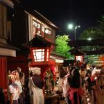 「COS-PATIO in 太秦上洛まつり2016」に、和装や歴史上の創作コスプレをして参加しよう!