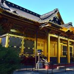 まばゆい黄金の社殿!東京上野で見られる華麗な東照宮