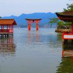 世界遺産・厳島神社で神秘の池を訪ねよう