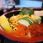 鳥取旅行の〆は「かろいち」で!すなば珈琲&海鮮三昧!