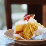 「静岡県浜松市」ジブリ作品に登場しそうな素敵なカフェで美味しいケーキを堪能!「カフェコンディトライ リープリング 」