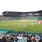 日本最古のボウル・ゲーム!アメリカン・フットボール大学日本一を決める甲子園ボウル