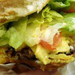 【池袋】超久々にBURGER KING(バーガーキング)でハンバーガーを食べた!新作のクワトロチーズワッパーは4種類のチーズ入り