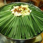 【池袋】寒い季節食べるもつ鍋、池袋ならここに行くしかない!安くて美味しい、老舗のもつ鍋 帝王 池袋東口店へ!