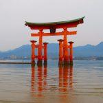 世界遺産・厳島神社で「干潮時限定」レアな楽しみ方