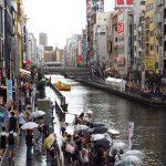 ミナミの本拠地・難波!最も大阪らしく、活気に溢れた街を散歩~その1