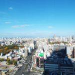 大阪第三の繁華街・天王寺&阿倍野!日本一高いビルの完成で発展する街