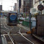 浪速の街をのんびりゴトゴト……。大阪唯一の路面電車・阪堺電軌