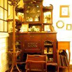 【大阪・難波】カフェ・ストリートの紅茶と手作りケーキのお店「Cafe The Plant Room」