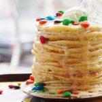 最大で100段パンケーキタワーも!岡山のパンケーキ専門店「レストラン&バイシクル」で作る自分だけのオリジナルパンケーキ!