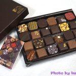 【銀座】日本とフランスの融合を鮮やかに表現するショコラに舌鼓!