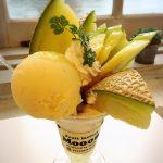 新たな北九州名物の予感!老舗果物専門店が手がけられるフルーツパフェ