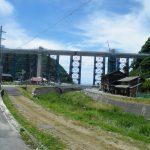 鉄橋からコンクリート橋へ!兵庫県日本海側の新名所・余部橋梁