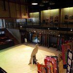 相撲発祥の地!?奈良県の葛城市相撲館「けはや座」