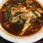 宮崎に訪れたら必ず食べておきたいご当地グルメ「辛麺」に注目