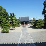 近つ飛鳥から竹内街道を西へ!河内三太子の一つ、大阪・羽曳野市の野中寺
