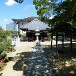 物部守屋vs蘇我馬子、壮絶な戦い!河内三太子の一つ、大阪・八尾市の大聖勝軍寺