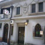 【京都・木屋町通】まるで大正時代にタイムスリップしたような「フランソア喫茶室」