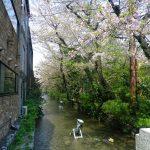 【京都・河原町】木屋町通界隈さんぽ
