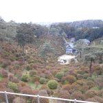 東京都青梅市の古刹・塩船観音寺と名族・三田氏の居城、勝沼城を歩く