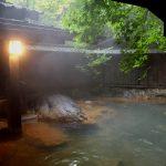 秘湯シリーズ18〜雑木林と渓流の山里に多彩な露天風呂、黒川温泉旅館山河〜