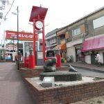 リレー徘徊60:池田市彫刻の道を行く8〜石橋駅編<2>