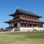なんと見事な平城京!奈良市に残る世界遺産とシルクロードの終着点
