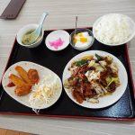 驚きの安さ&ボリューム!奈良県葛城市、歴史散策での腹ごしらえは中華料理「源隆」で