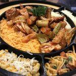 大阪にある「チゲ屋」!チーズダッカルビがクセになるお味です