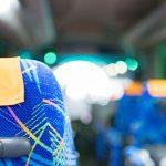 夜行バスで気をつけたい!エコノミークラス症候群